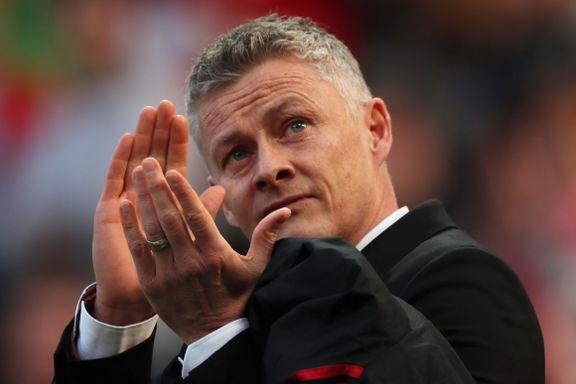 Manchester United-stjerne roser Solskjærs åpenhet: – Han er veldig ærlig