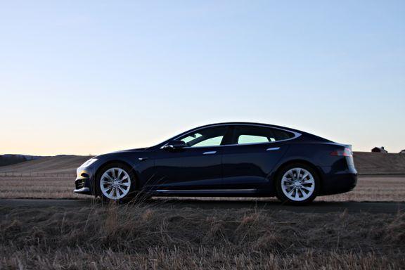 Prøvekjøring av Teslas «økonomiutgave»: Et smart kjøp