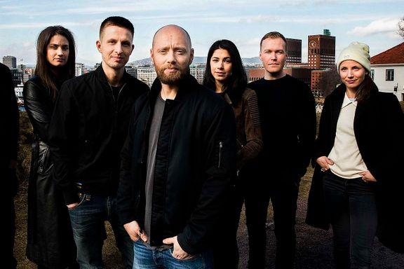 Snart kan seere over hele kloden se den norske TV-serien «Nobel»