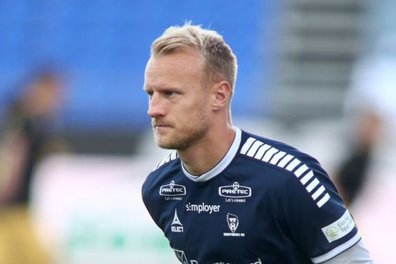 Sandnes Ulf henter keeper fra Eliteserien