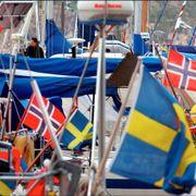 Styringsrenten er null. Svenske banker i Norge betaler likevel over 2 pst. for innskudd.