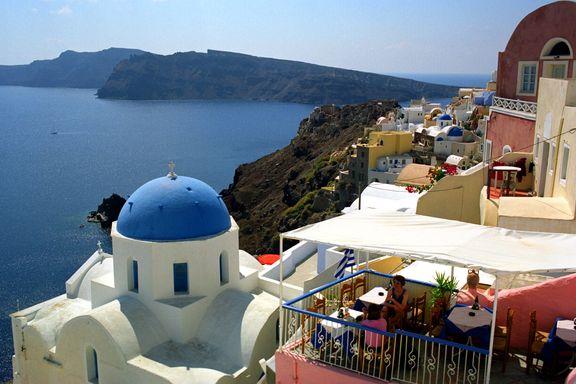 Feriefly-kapasiteten sprengt i Hellas, Spania så godt som «utsolgt»