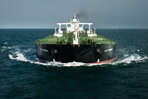 Norske tankredere tjener gode penger, tross lav oljepris