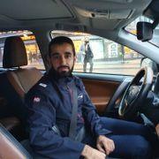 Taxisjåfører kjører Uber på si: – Det bør ikke være lov, det er urettferdig