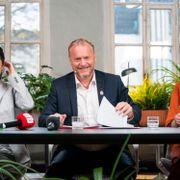 Oslo-byrådet åpner for å overta klimatoppmøtet