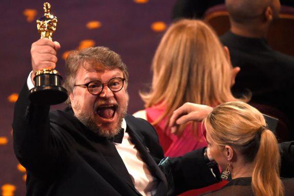 Fire Oscar-priser til «The Shape of Water». Her er nattens vinnere.