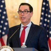 USAs tidligere finansminister solgte luksusleilighet til over 200 mill.