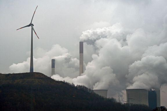 Italia vil slutte helt med kull som energikilde