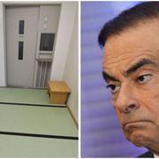 Han holdt bryllupsfest i Versailles: Nå sitter han på cella i Tokyo