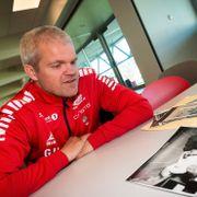 TIL-trenerens ukjente fortid: Ble norgesmester i denne sporten for 30 år siden