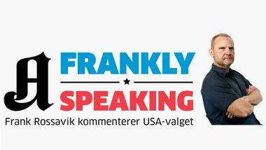 Leseliste etter valget | Frank Rossavik