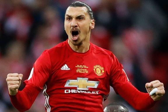 – Zlatan blir lagkamerat med to nordmenn