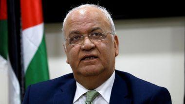 PLOs generalsekretær død av korona