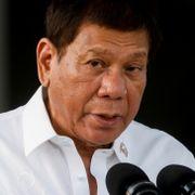 Presidenten i tale: - Glem menneskerettighetene. Det er min ordre.