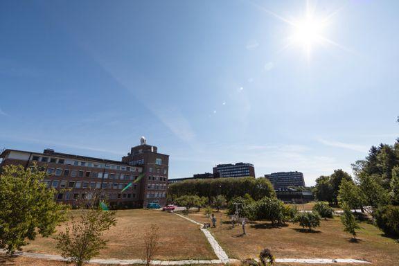 Rapport: Middeltemperaturen gjennom Oslo-sommeren kan øke til over 20 grader i fremtiden