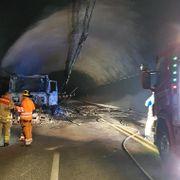 Ny rapport avslører flere mangler i Oslofjordtunnelen