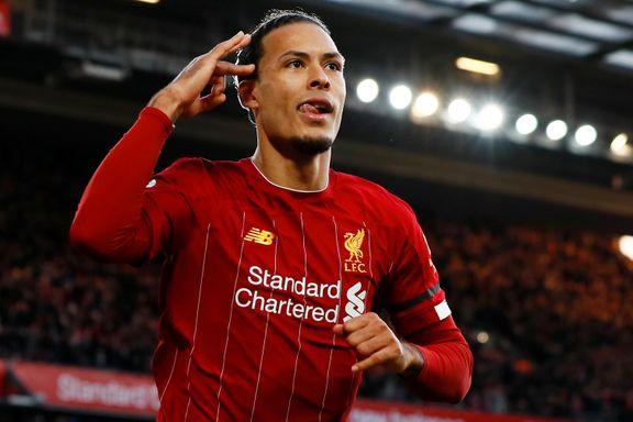Liverpool fikk kjempeluke tross nervepirrende sluttminutter