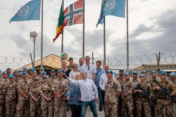 Skarpe reaksjoner mot å sende norske soldater for å slåss mot islamister i Afrika