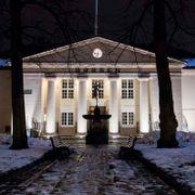 Røde tall på Oslo Børs første handelsdag etter jul