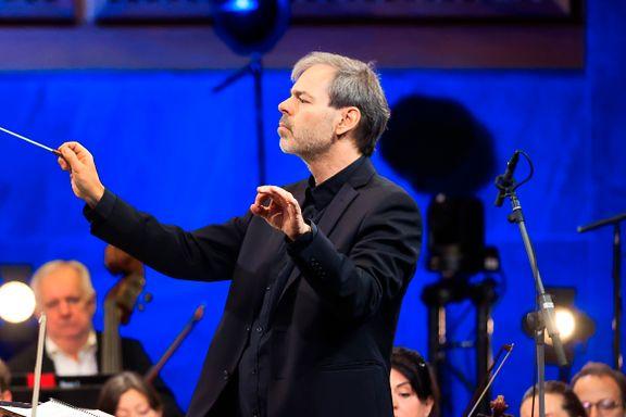 Oslo-Filharmonien avslutter jubileumssesongen med digital sommerkonsert