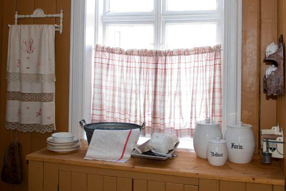 Historien om hjemmets hjerte: Tenk deg et liv uten kjøleskap, oppvaskmaskin og miksmaster