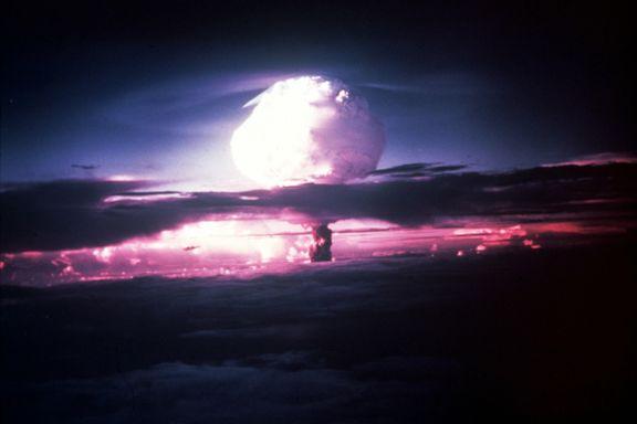 Atomvinteren var 80-tallets skrekkscenario. Hva kan vi lære fra datidens «fake news»?