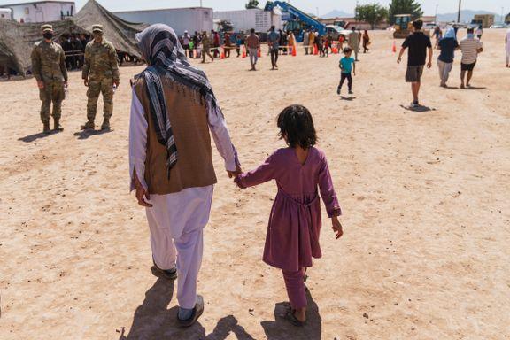 Oslo må ta imot afghanske flyktninger