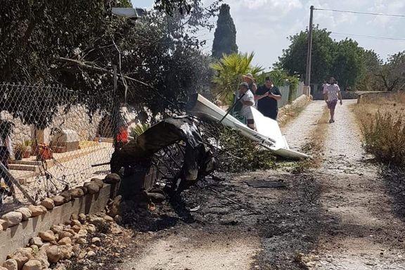 Helikopter og småfly krasjet på Mallorca – minst syv døde