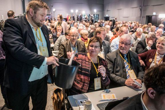 KrF: Rush av nye medlemmer i Rogaland