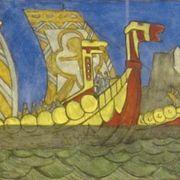 Norges viktige bidrag til korstogene: Slik kom Sigurd Jorsalfare til unnsetning