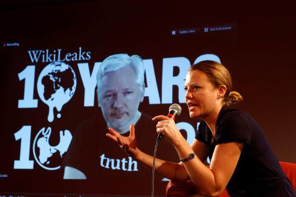 WikiLeaks: Ecuador har kuttet Assanges nettforbindelse