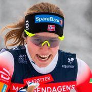 Fossesholm svarer svenskene: – Tror de blir stille neste helg