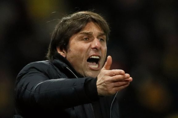 – Han lengter etter å forlate Chelsea