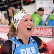 Tok sesongens første seier. Nå leder hun verdenscupen.