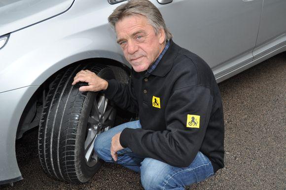 Kjøpekontrakt bil naf