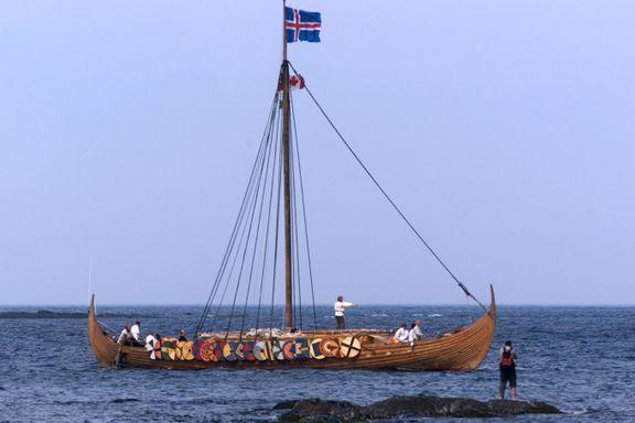 Ny forskning fastslår når vikingene var i Nord-Amerika