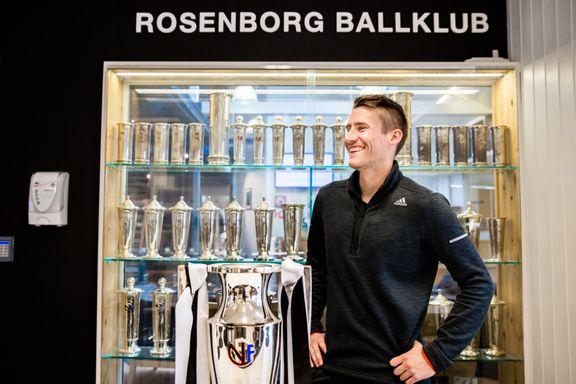 Tidligere RBK-mester tar utradisjonelt klubbvalg