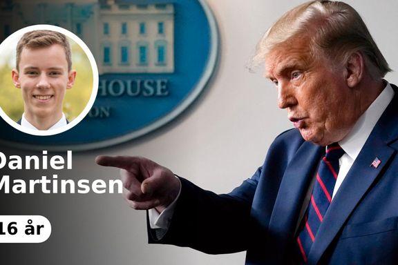 Lær av Trump, og snakk på en måte alle kan forstå
