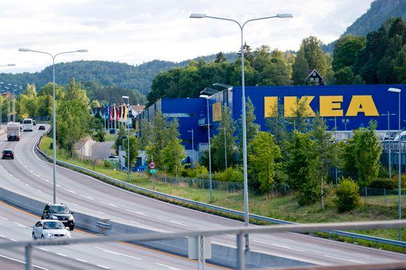 IKEA betaler 50 millioner dollar etter kommode-velt