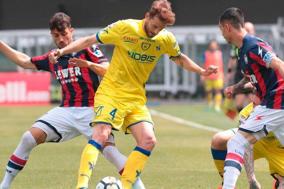 Italiensk fotballkaos: To klubber kan bli kastet ut av Serie A