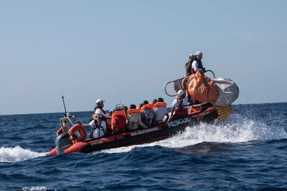 Strømmen over Middelhavet er nesten blitt strupt. Her er tiltakene som stoppet migrantene.