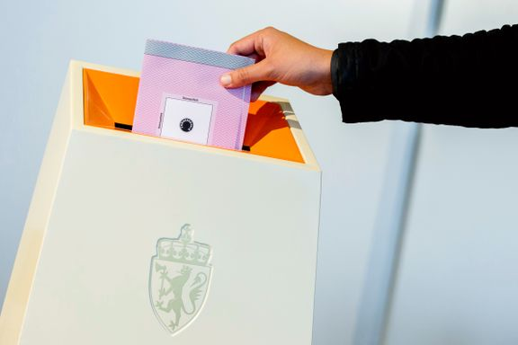 Fraværsgrensen beviser at 16-åringer bør få stemmerett | Sharleen Dydland