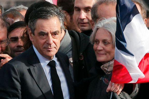 Åpenheten slo tilbake for franske storpartier | Frank Rossavik