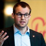 KrF-topp etter avsløring om KrF-lederen: – Dette var ikke bra, men jeg har full tillit til Kjell Ingolf som partileder