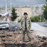 Helsingforskomiteen ber Norge ta grep i Nagorno-Karabakh-konflikten