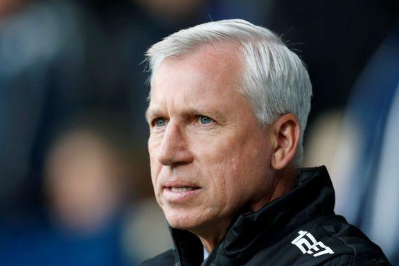 Premier League-manager fikk sparken etter fire måneder