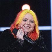 Imerika til finalen i Melodi Grand Prix