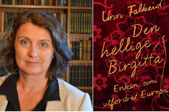 Rotete miks om Den hellige Birgitta av Sverige