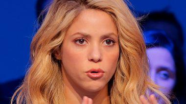 Shakira siktet for skatteunndragelse - skal ha gjemt tilsvarende 140 mill. kroner fra kemneren