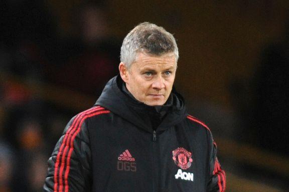 Lagets forrige tap kom mot kveldens motstander: Nå håper Solskjær at United har lært